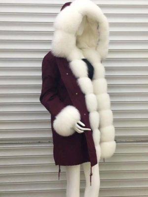 Купить джинсовую куртку парку женскую Киев, Харьков, цена и стоимость в  Украине 33d022b5b0f