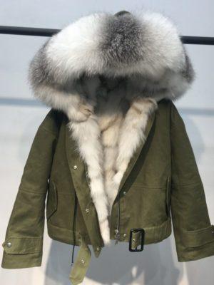 a86189423de Куртка парка женская демисезонная купить Киев